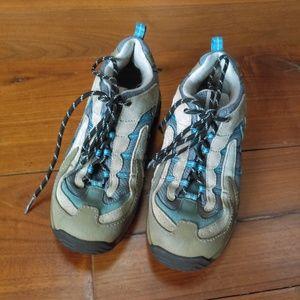 Columbia Girls HIking Boots